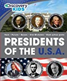 img - for Discovery Welcome to My World: Presidents of the USA by Parragon Books published by Parragon Books (2012) [Hardcover] book / textbook / text book