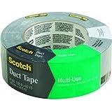 3m Duct Tape Multi Purpose Multi Purpose 60 Yd. Silver