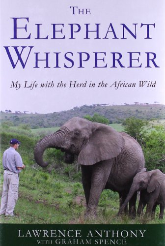 The Elephant Whisperer: My Life With The Herd In The African Wild front-17054