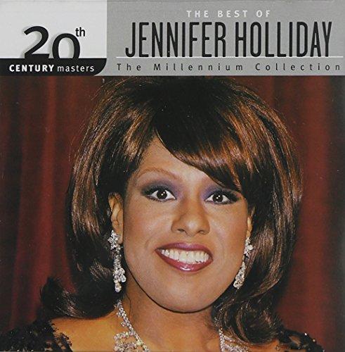 Jennifer Holliday - 20th Century Masters - The Millennium Collection The Best Of Jennifer Holliday - Zortam Music