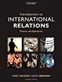 img - for Introduction to International Relations: Theories and Approaches book / textbook / text book