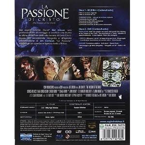 La passione di Cristo(+DVD edizione speciale O-card) [(+DVD edizione spec