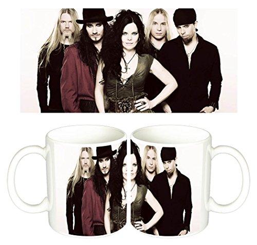Nightwish Anette Olzon Tazza Mug