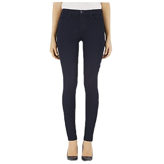 J Brand Jeans Maria High Rise Skinny Jeans in Lapis