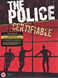 Certifiable : The Police Reunion World Tour (inclus 2 CD)