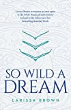 So Wild A Dream (English Edition)