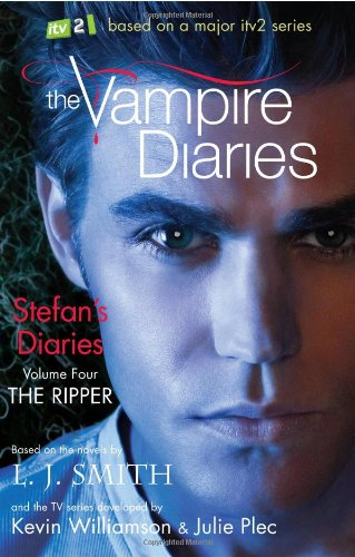 The Ripper (Vampire Diaries: Stefan's Diaries)