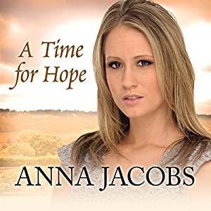 A Time for Hope Audiobook