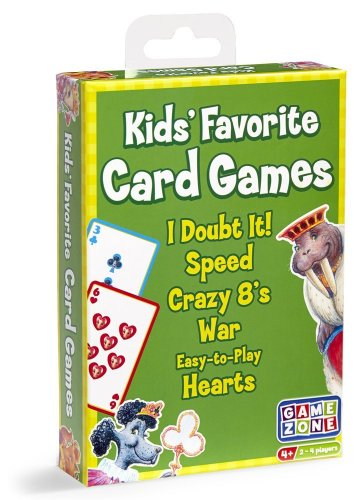 Kids Favorite Card Game