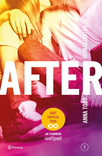 Anna Todd - After (Serie After) (Spanish Edition)