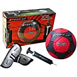 Speed Up 3 Piece Football Set