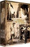 Kijû Yoshida, une vague nouvelle : partie 1 (60-64) - coffret 4 DVD : Bon à rien/ Le sang séché/ La fin d'une douce nuit/ Évasion du Japon/La source thermale d'Akitsu/ 18 jeunes gens à l'appel de l'orage