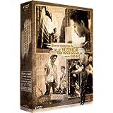 Kij� Yoshida, une vague nouvelle : partie 1 (60-64) - coffret 4 DVD : Bon � rien/ Le sang s�ch�/ La fin d'une douce nuit/ �vasion du Japon/La source thermale d'Akitsu/ 18 jeunes gens � l'appel de l'oragepar Hizuru Takachiho