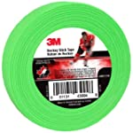 3M Hockey Tape HKY-022 Cloth Tape, 24...