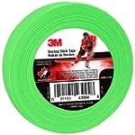 3M Hockey Tape HKY-022 Cloth Tape, 24...