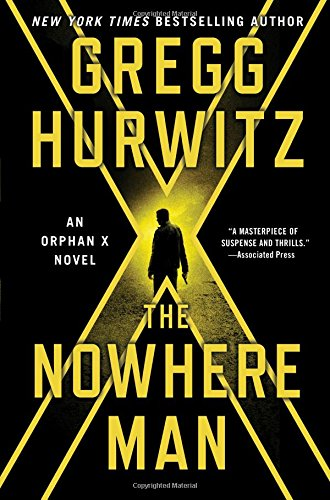 Book Cover: The Nowhere Man