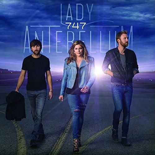Lady Antebellum - 747 (2015) [FLAC] Download