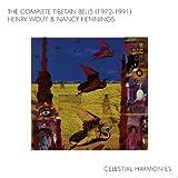 Henry Wolff - The Complete Tibetan Bells (1972-1991)