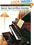 Alfred's Basic Adult All-in-One Piano Course: Level 3 (Alfred's Basic Adult Piano Course)