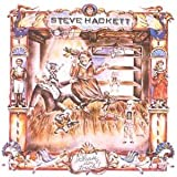 Please Don'T Touch (French Import) By Steve Hackett (0001-01-01)