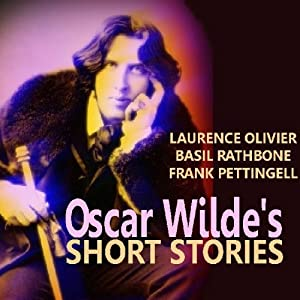 Oscar Wilde's Short Stories | [Oscar Wilde]