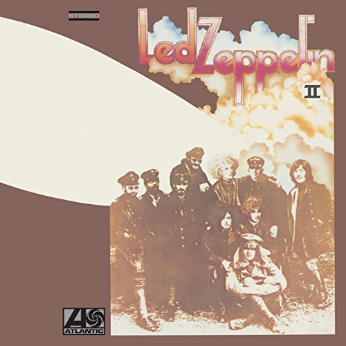 Led Zeppelin II [Super Deluxe Edition Box CD & LP] [VINYL] by Led Zeppelin (2014-08-03)