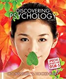 img - for Discovering Psychology with DSM5 Update book / textbook / text book