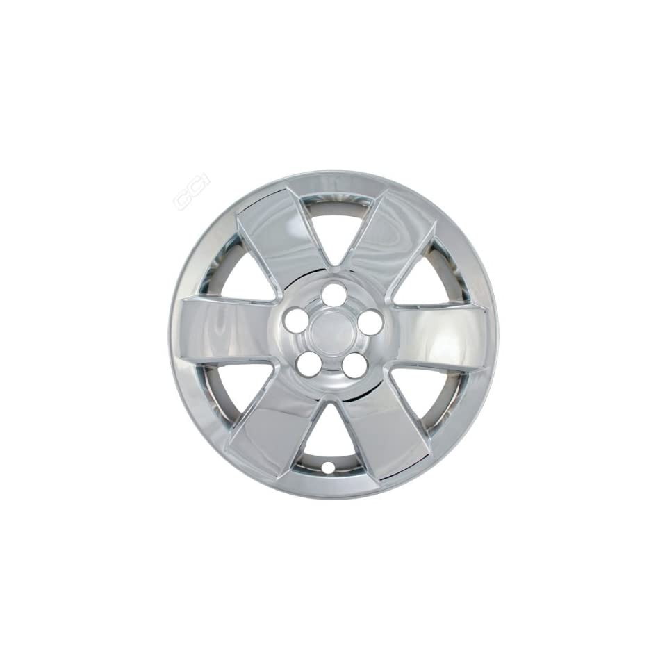 15 SET OF 4 HUBCAPS TOYOTA COROLLA WHEEL COVERS DESIGN ARE UNIVERSAL HUB CAPS FIT MOST 15 INCH WHEELS