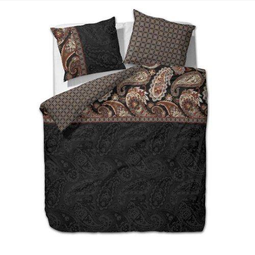 paisley 45 fleuresse 133123 fb 4 soft feinbiber bettw sch. Black Bedroom Furniture Sets. Home Design Ideas