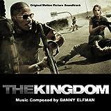 オリジナル・サウンドトラック「キングダム-見えざる敵-」