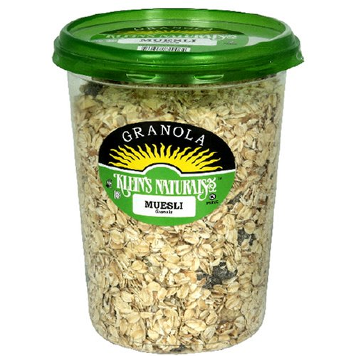 Buy Klein's Naturals Granola, Muesli, (Pack of 6)
