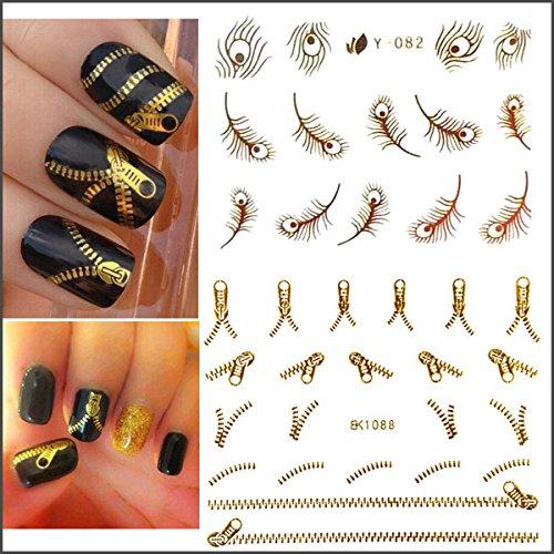 starvy-tm-100-pack-nail-wrap-wasser-transfer-nail-art-sticker-reissverschluss-design-reissverschluss