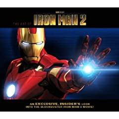 Iron Man (Iron Man: the Art of Iron Man)
