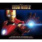 Iron Man: The Art of Iron Man 2par Marvel Comics