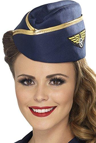 smiffys-cappello-da-hostess-colore-blu-oro