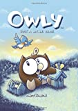 Owly, Volume 2: Just A Little Blue
