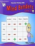 Mind Benders Level 3 (Grades 3-6)
