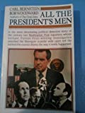 All the Presidents Men (A Touchstone book) (0671646443) by Carl Bernstein