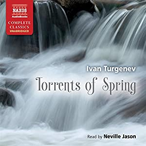 Torrents of Spring | [Ivan Turgenev]