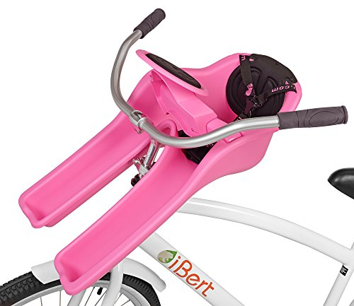 Check Out This iBert Child Bicycle Safe-T-Seat