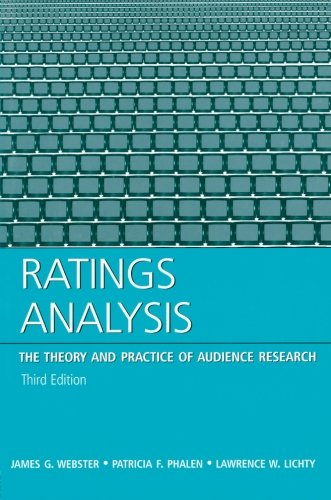 Ratings Analysis: Theory and Practice (Routledge...