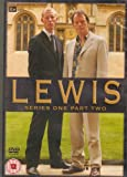 Lewis Series One Part Two DVD Kevin Whately