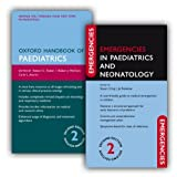 img - for Oxford Handbook of Paediatrics and Emergencies in Paediatrics and Neonatology Pack book / textbook / text book
