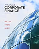 Principles of Corporate Finance (The Mcgraw-Hill/Irwin Series in Finance, Insurance, and Real Estate)