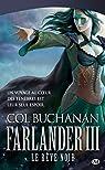 Le Coeur du Monde, Tome 3 : Le Rêve noir par Buchanan