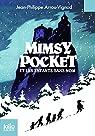 Mimsy Pocket et les enfants sans nom par Arrou-Vignod