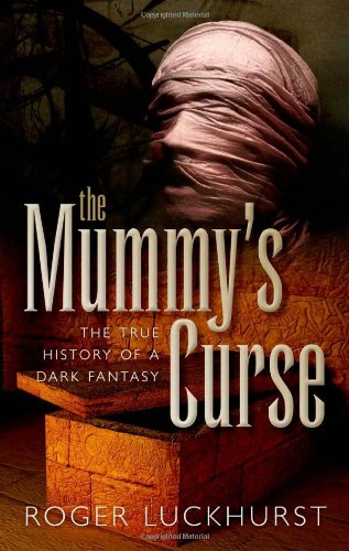 the mummys curse In this 1944 sequel to the mummy's ghost, mummies ananka and her lover kharis are removed from a louisiana swamp and studied by a group of archaeologists of course, the undead awaken yet.