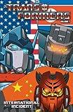 Transformers Vol. 2: International Incident