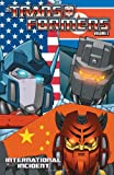 Transformers Vol. 2: International Incident