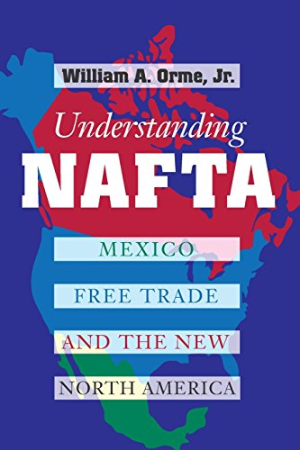 to trade or not to trade nafta and the prospects for free trade in the americas To trade or not to trade: nafta and the prospects for free trade in the americas which sectors would you expect to gain the most from this agreement.